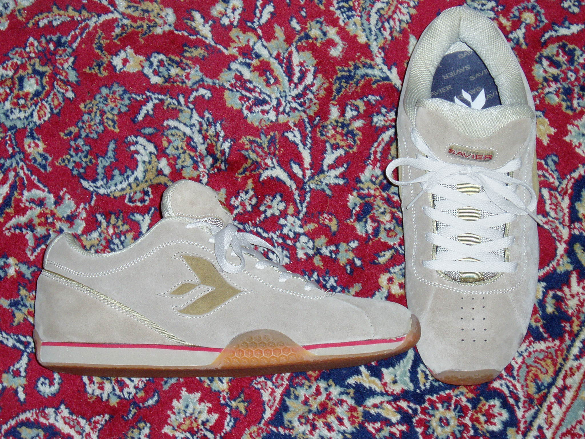 My Savier Cooper sneakers
